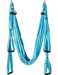 Asvert Yoga Hängematte Aerial Anti Gravity Schwingen Hängematte Joga 250*150cm Belastung 200kg