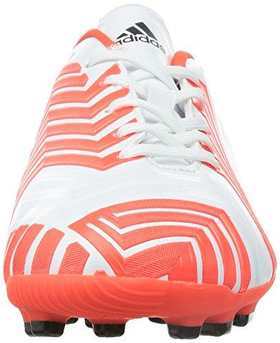 adidas Performance Predator Absolado Instinct AG Herren Fußballschuhe ftwr white/core black/solar red