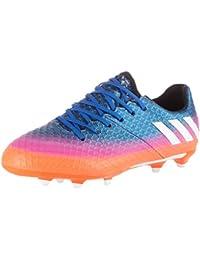 size 40 0411d f2b39 Adidas Messi 16.1 Fg J, Scarpe da Calcio Bambino