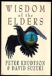 Wisdom of the Elders by David Suzuki (1992-07-01)