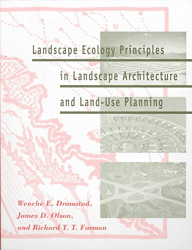 [Landscape Ecology Principles in Landscape Architecture and Land-use Planning] (By: Wenche E. Dramstad) [published: September, 1996]