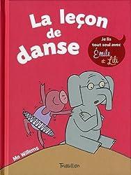 La leçon de danse
