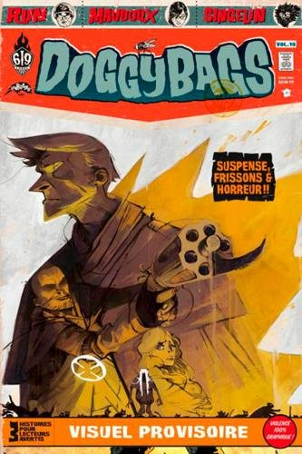 Doggybags, Tome 10 :