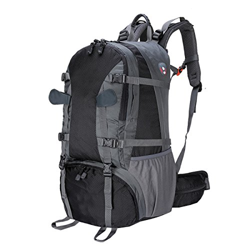 LAIDAYE Außentasche Bergsteigen Taschen Wasserdichte Taschen Mode-Taschen Reiten Taschen Reisetaschen Schultertaschen Rucksäcke Taschen Schultaschen Taschen-Computer 1
