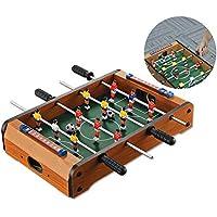 Amazon.es: Futbolines De Madera - Juegos de mesa: Juguetes y juegos