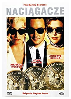 Grifters, The [Region 2] (English audio) by Anjelica Huston