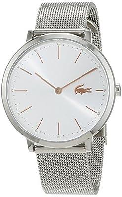 Lacoste 2000987 - Reloj analógico de pulsera para mujer de Lacoste