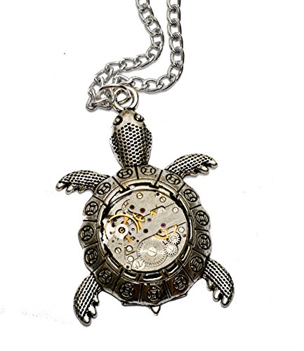 steampunk-tibetan-silver-turtle-pendant-necklace-hand-made-in-cornwall-uk