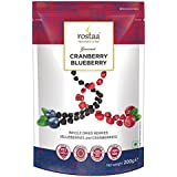 Rostaa Cranberry Blueberry Fusion, 200g