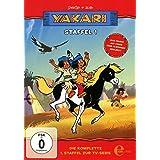 """Yakari – """"DVD Staffelbox"""" – Die komplette erste Staffel zur TV-Serie"""