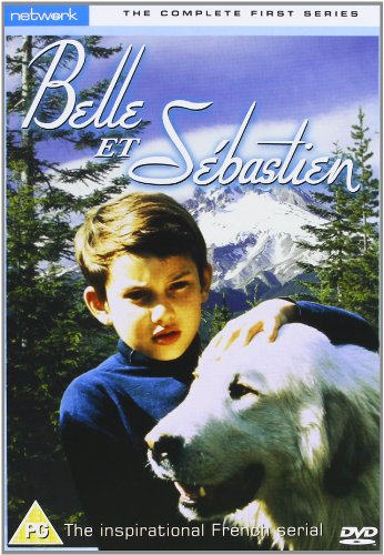 Belle And Sebastien - The Complete Series [1967] [Edizione: Regno