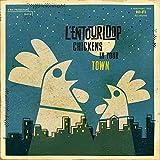 Chickens In Your Town (Reissue) [Vinyl LP] -
