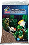 Toulifly Flamingo Aquarium Gravel, 10 Kg