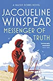 Messenger of Truth: Maisie Dobbs Mystery 4: A Maisie Dobbs Mystery