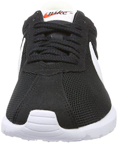 Nike W Roshe Ld-1000, Scarpe da Ginnastica Donna Nero