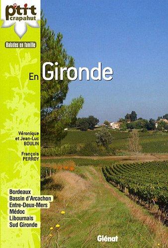 Balades en famille en Gironde