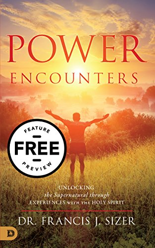 Power Encounters: Free Feature Preview
