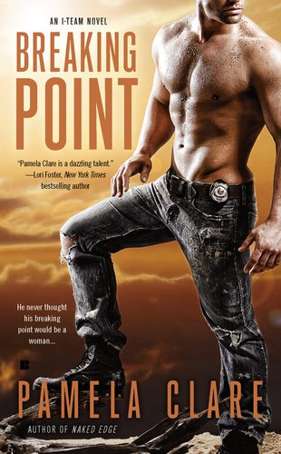 Breaking Point (I-Team Novels (Paperback))