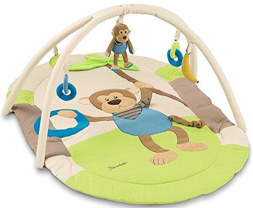 Sterntaler 9121400 Spielbogen Anton