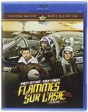 FLAMMES SUR L'ASIE - BRD [Blu-ray]