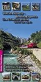 Glacier-Express - Bernina-Express: Eine Entdeckungsreise durch die Alpen: Glacier Express von St. Moritz nach Zermatt und Bernina Express von St. ... der Richtung St. Moritz - Zermatt) - Achim Walder