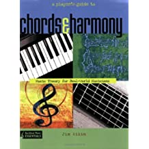 [(A Player's Guide to Chords and Harmony: Music Theory for Real-World Musicians )] [Author: Jim Aikin] [Jul-2004]