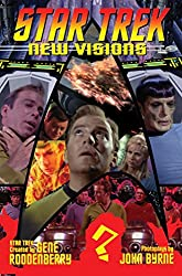Star Trek: New Visions Volume 6