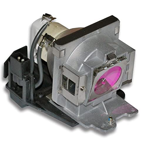 Alda PQ® - Original lampe de projecteur / rechange 5J.06001.001 / 5J.Y1E05.001 pour BenQ MP612/ BenQ MP612C/ BenQ MP622/ BenQ MP622C / BenQ MP24 / BenQ MP623 / BenQ MP624 projecteurs, lampe originale avec PRO-G6s logements / monter