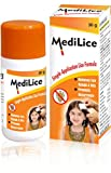 #5: Medilice Anti Lice Cream Wash 30 G (Pack Of 6)