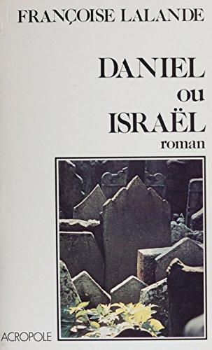 Daniel ou Israël