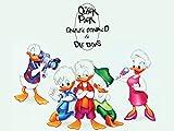 Quack Pack - Onkel Donald & die Boys