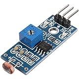 Module résistance détection photosensible capteur Arduino Robot électronique