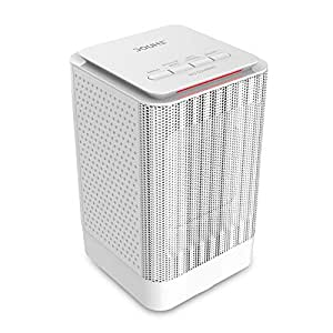 Douhe Fan Heater 2 In 1 Ptc 950w 450w Portable Space