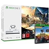 Pack Xbox One S 1 To Assassin's Creed Origins & Rainbow Six + PlayerUnknown's Battlegrounds