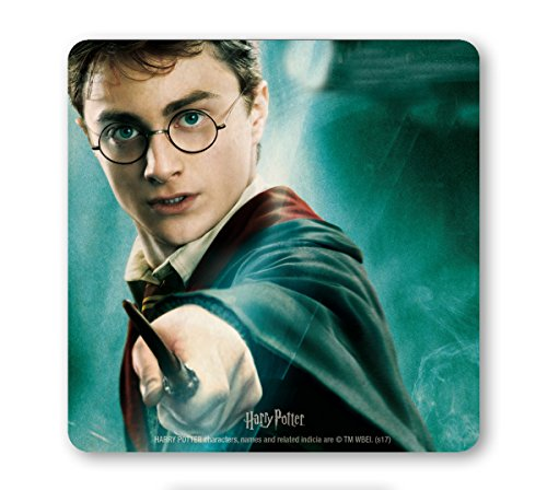 Film-Harry-Potter-Harry-Portrait-Coaster-Drink-Mat-coloured-original-licensed-product-LOGOSHIRT