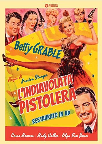 L'Indiavolata Pistolera (Restaurato in Hd)...