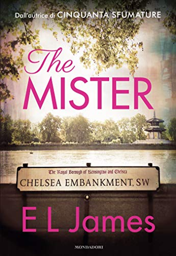 The Mister (versione italiana) di [James, E L]