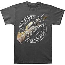 Impact Merchandise Herren T-Shirt Opaque Grau Grau