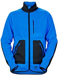 Sweet Protection Lumberjack Forro Polar Flash Blue 17/18, azul