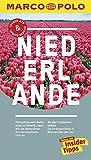 MARCO POLO Reiseführer Niederlande: Reisen mit Insider-Tipps. Inklusive kostenloser Touren-App & Update-Service - Elsbeth Gugger