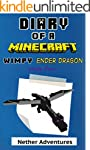 Minecraft: Diary of A Minecraft Wimpy...
