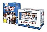 Drei Damen vom Grill - Die komplette Serie [Deluxe Edition] [20 DVDs] - Marius del Mestre