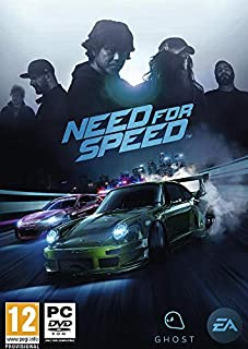Need for Speed (B00ZEX5J1S) | Amazon price tracker / tracking, Amazon price history charts, Amazon price watches, Amazon price drop alerts