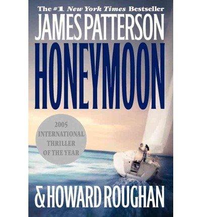 3 book box set collection - honeymoon, judge & jury, 5th horseman - james patterson no 1 bestseller by james patterson (2006-08-06) par james patterson