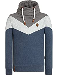 Naketano Male Hoody Kifferboarder