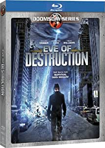Eve of Destruction [Blu-ray] [2013] [US Import]