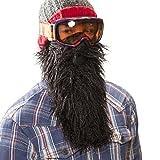 BEARDSKI Pirat Ski Maske