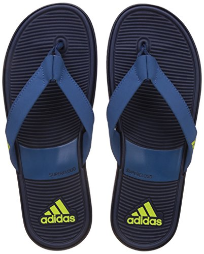adidas Men's Orrin.2 M Corblu, Shosli and Mysblu Flip-Flops and House