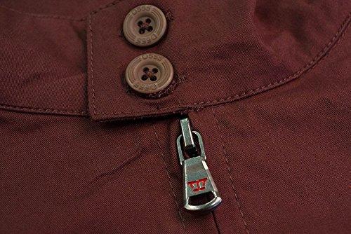 D555 - Blouson - Blouson - Homme red