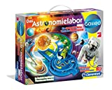 Clementoni 69419.8 - Galileo - Das Astronomielabor, Experimentierkaesten